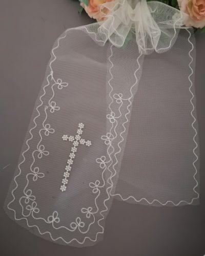 Blumenbukettstreifen für Hochzeit oder Konfirmation